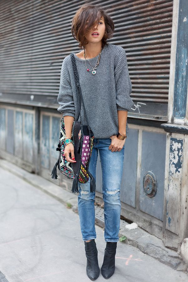 Tomboy Chic Outfit Ideas , Outfit Ideas HQ