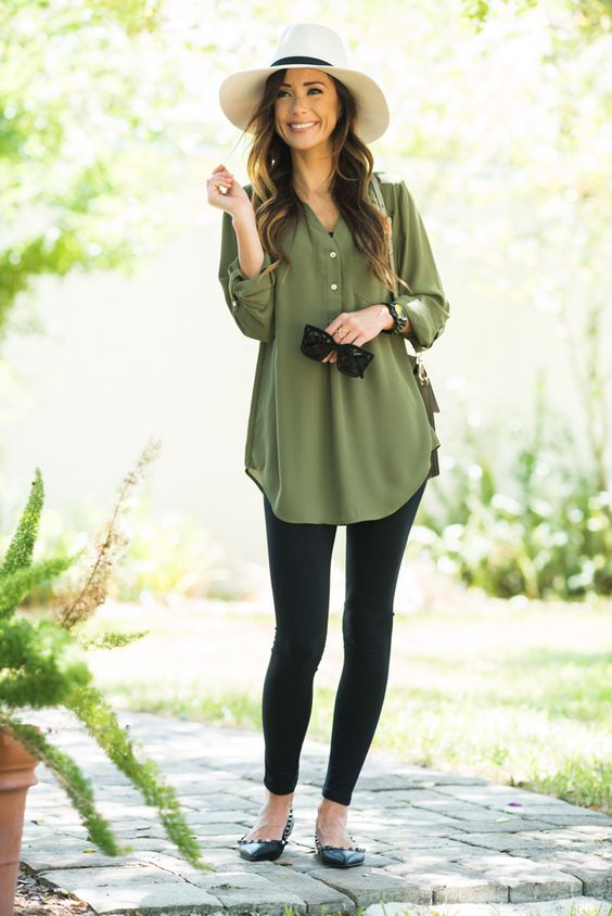 Casual And Dressy Tunic Tops For Everyday Wear Outfit Ideas Hq